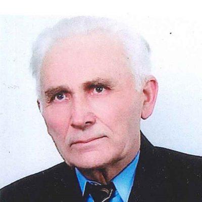 Nekrolog Stanisław Adryjan