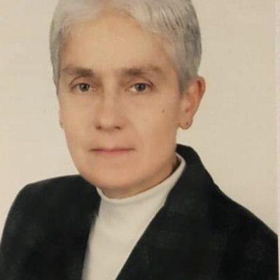 Nekrolog Mariola Klama