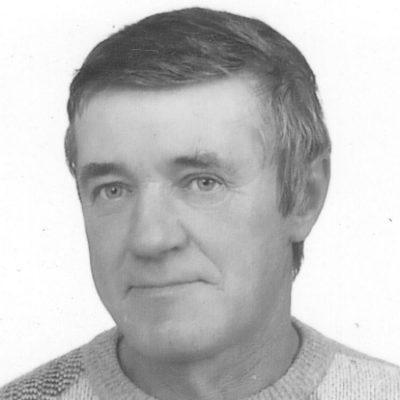 Nekrolog Stanisław Zieliński
