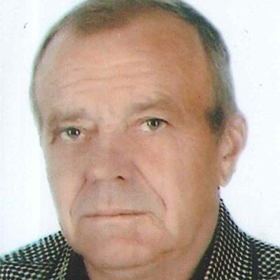 Nekrolog Wacław Kosylak