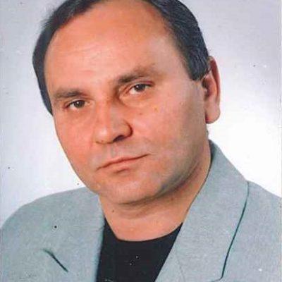 Nekrolog Tadeusz Bubrzyk