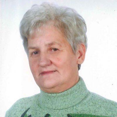 Nekrolog Jadwiga Janecka