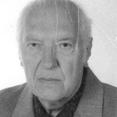 Nekrolog Jan Mieczkowski