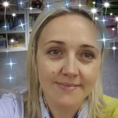 Nekrolog Wioletta Rudzka