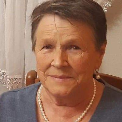 Nekrolog Janina Sputowska