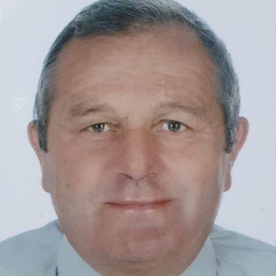 Nekrolog Stanisław Grad