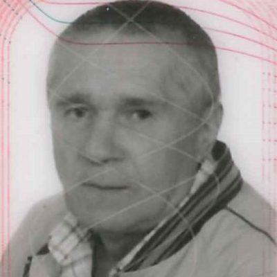 Nekrolog Zbigniew Stępień