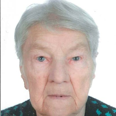 Nekrolog Irena Zelna