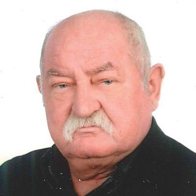 Nekrolog Wojciech Zimnicki