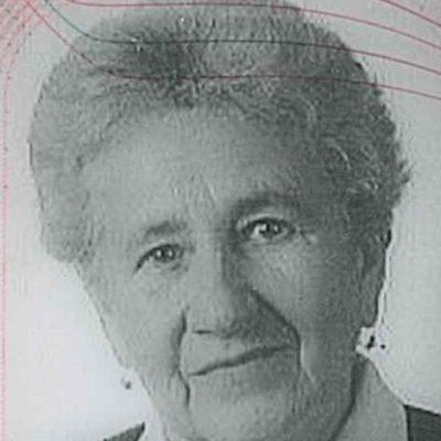 Nekrolog Marianna Piotrowska