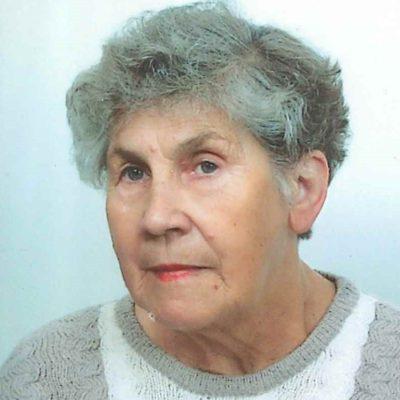 Nekrolog Janina Biedzian