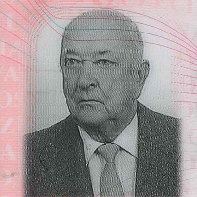 Nekrolog Wiesław Bieraga