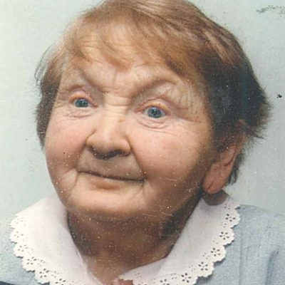 Nekrolog Helena Dębiec