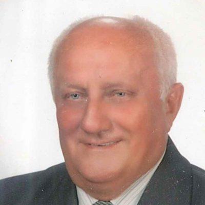 Nekrolog Kazimierz Gajak