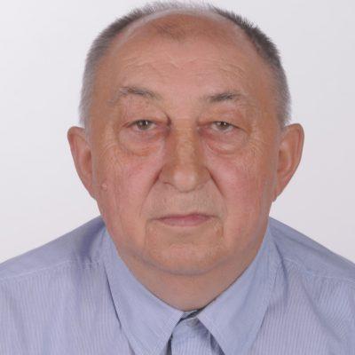 Nekrolog Zdzisław Gruszka