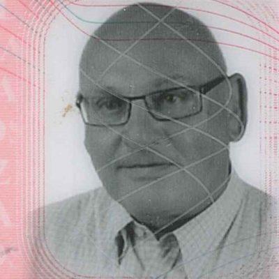 Nekrolog Wojciech Kołodziejczyk
