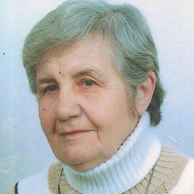 Nekrolog Wiesława Krawczyk