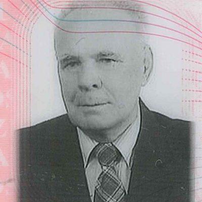 Nekrolog Marian Orzechowski