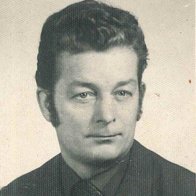Nekrolog Bogdan Ronek