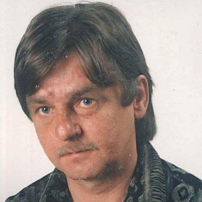 Nekrolog Zbigniew Henryk Rykowski