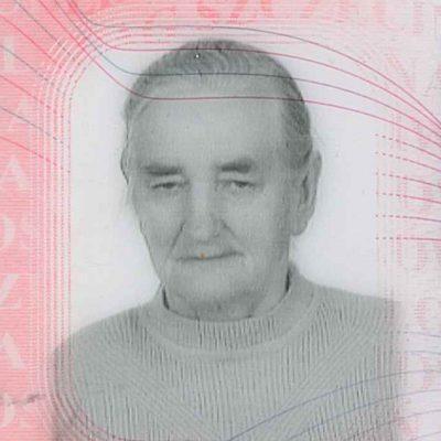 Nekrolog Krystyna Śliwka