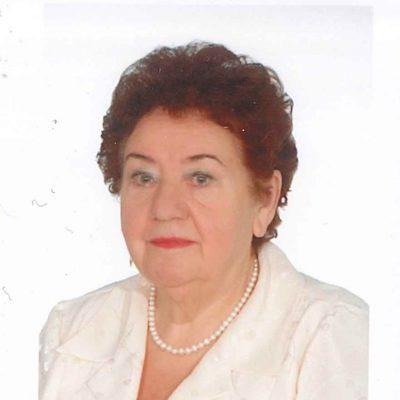 Nekrolog Krystyna Świnoga