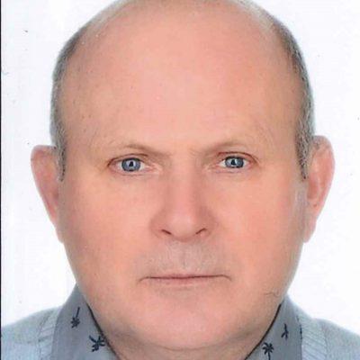 Nekrolog Karol Wiatrowski