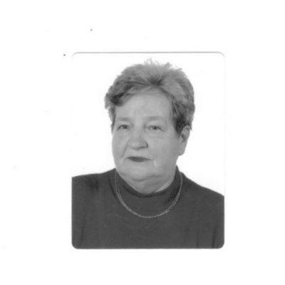 Nekrolog Anna Wojtasik