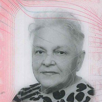 Nekrolog Jadwiga Bieraga