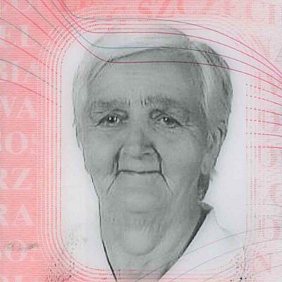 Nekrolog Helena Bosiek