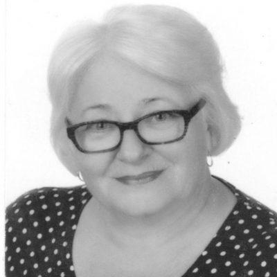 Nekrolog Elżbieta Gala