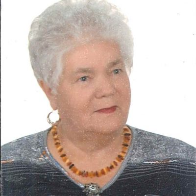 Nekrolog Zofia Książczak