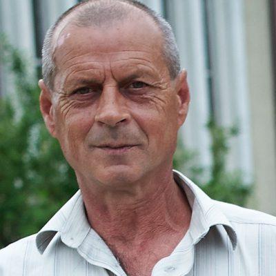 Nekrolog Mieczysław Matecki
