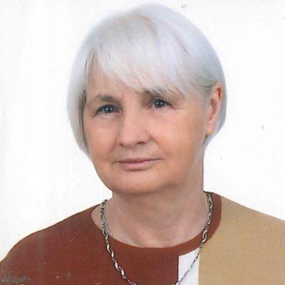 Nekrolog Lucyna Mordaka