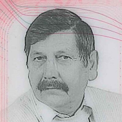 Nekrolog Wiesław Pietruczuk