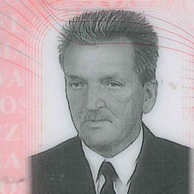 Nekrolog Kazimierz Serwa