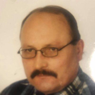 Nekrolog Paweł Tomczyk