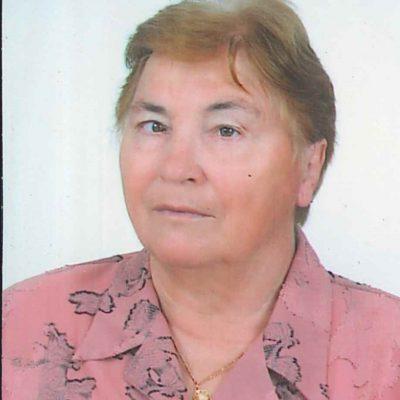 Nekrolog Maria Turlej
