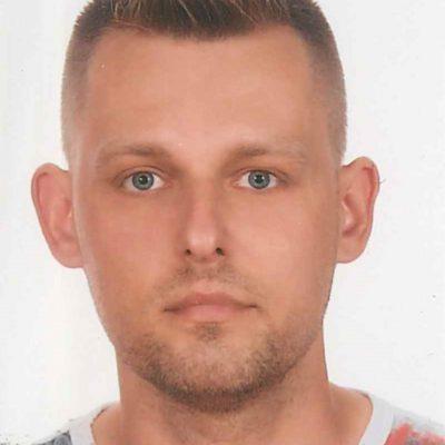 Nekrolog Paweł Wieteski