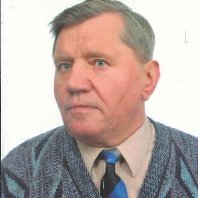 Nekrolog Wiesław Krześlak