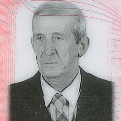 Nekrolog Stanisław Bielas