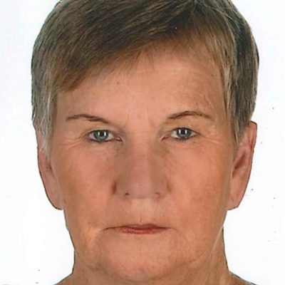 Nekrolog Irena Kamelska