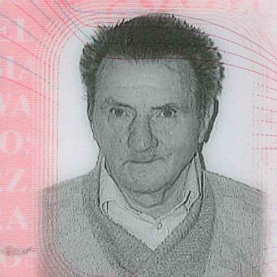 Nekrolog Stanisław Kamiński
