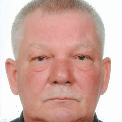 Nekrolog Wiesław Kuta