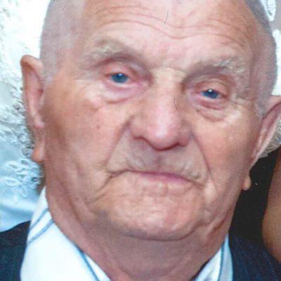 Nekrolog Henryk Nowak