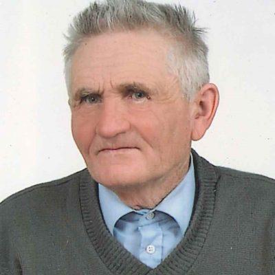 Nekrolog Henryk Pierzchała