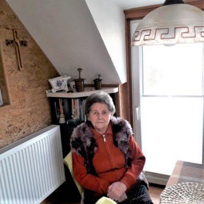 Nekrolog Stanisława Bloch
