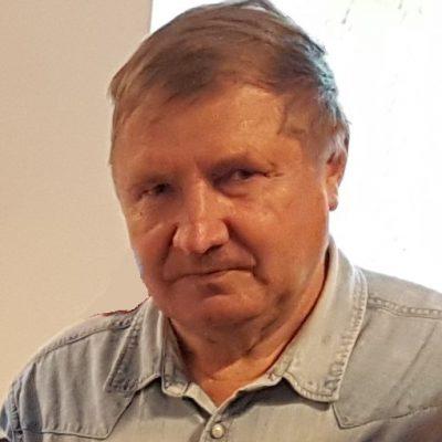 Nekrolog Andrzej Gizelewski