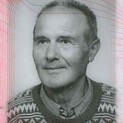Nekrolog Roman Gwadera