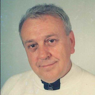 Nekrolog Zygmunt Kozłowski